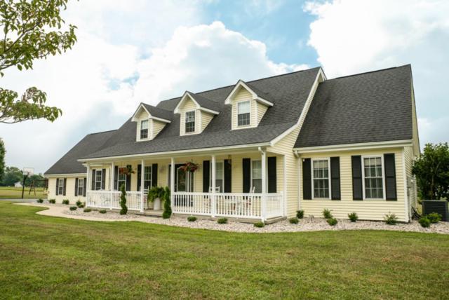 86 Riggs Road, Campbellsville, KY 42718 (MLS #1819186) :: Sarahsold Inc.