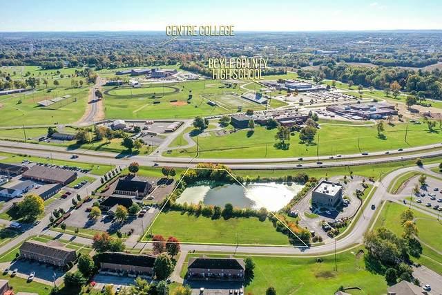 1220 Ben Ali Drive, Danville, KY 40422 (MLS #1819604) :: Vanessa Vale Team