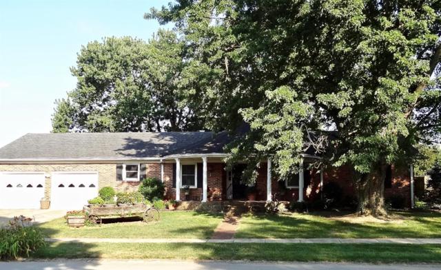204 Ironwood Drive, Nicholasville, KY 40356 (MLS #1819635) :: The Lane Team