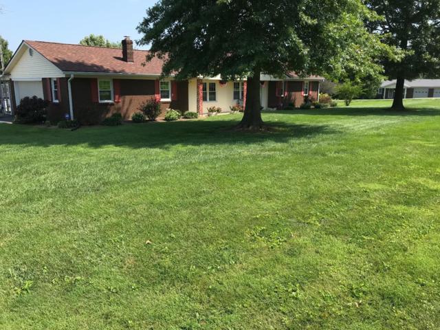 55 Mocks Creek Drive, Danville, KY 40422 (MLS #1819778) :: Nick Ratliff Realty Team