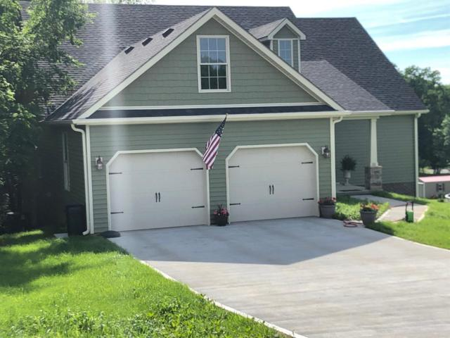 21 Hard Drive, Lancaster, KY 40444 (MLS #1820125) :: The Lane Team