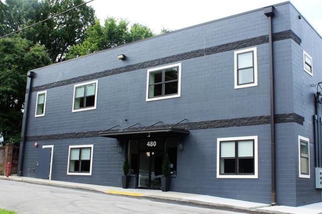480 Skain Street, Lexington, KY 40508 (MLS #1820170) :: The Lane Team