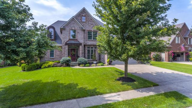 393 Highland Lakes Dr, Richmond, KY 40475 (MLS #1820313) :: Gentry-Jackson & Associates