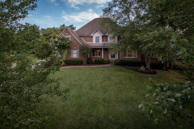 4809 Waterview Court, Lexington, KY 40513 (MLS #1820323) :: Sarahsold Inc.