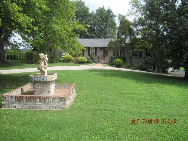 1334 N Highway 39, Somerset, KY 42503 (MLS #1820420) :: Nick Ratliff Realty Team