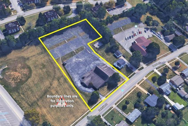 549 Parkside Drive, Lexington, KY 40505 (MLS #1820447) :: Gentry-Jackson & Associates
