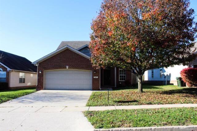 107 Back Stretch Drive, Georgetown, KY 40324 (MLS #1820456) :: The Lane Team
