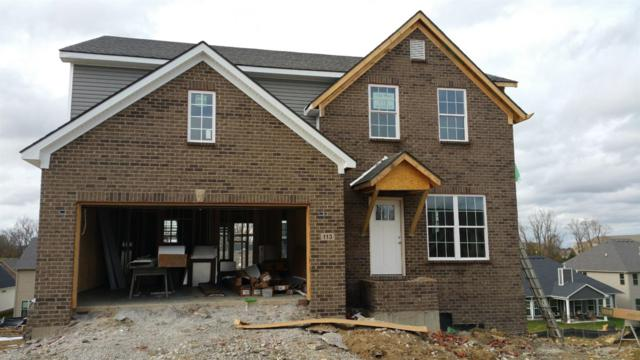 113 Waxwing Lane, Nicholasville, KY 40356 (MLS #1820488) :: Sarahsold Inc.