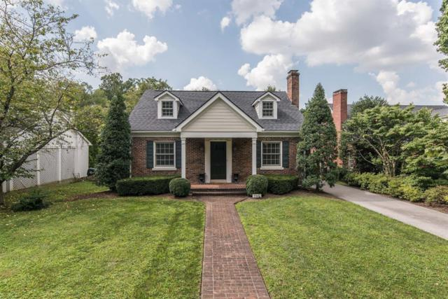 190 Eastover Drive, Lexington, KY 40502 (MLS #1820564) :: Nick Ratliff Realty Team