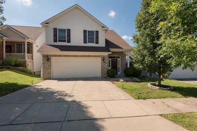 209 Gauley Lane, Lexington, KY 40511 (MLS #1821578) :: Sarahsold Inc.