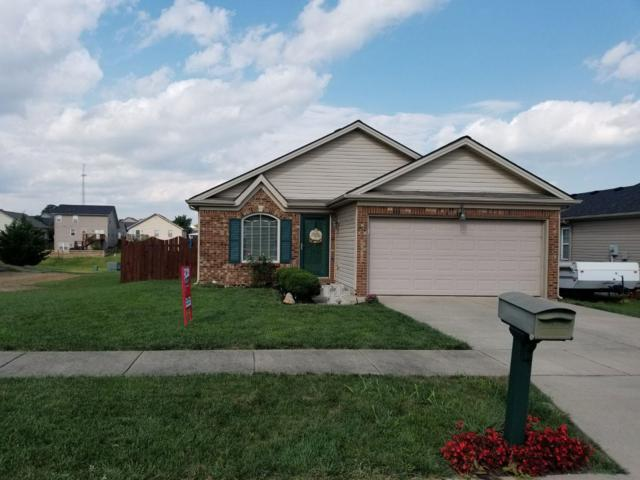 106 Marjorie Place, Georgetown, KY 40324 (MLS #1821747) :: Nick Ratliff Realty Team