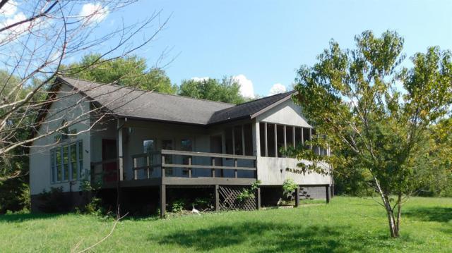 247 Pea Ridge Rd, Artemus, KY 40903 (MLS #1821772) :: Nick Ratliff Realty Team