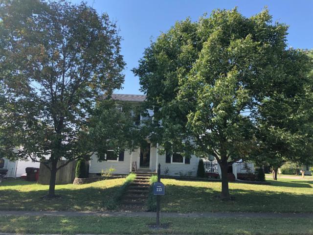 113 Bridgeside Drive, Nicholasville, KY 40356 (MLS #1822028) :: Gentry-Jackson & Associates