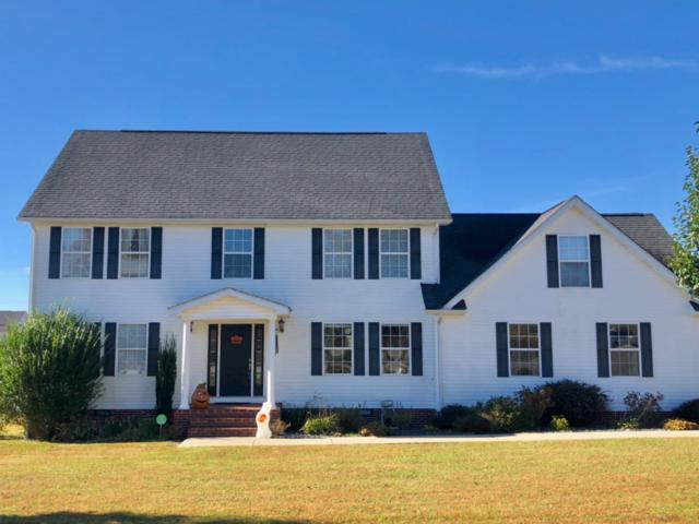 195 Caden, London, KY 40741 (MLS #1822094) :: Sarahsold Inc.