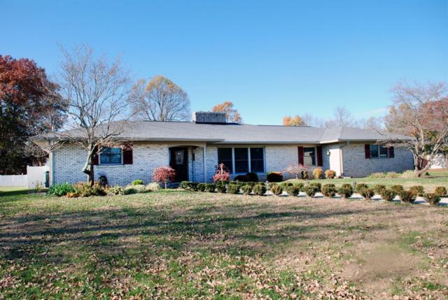 2035 Old Nassau Road, Lexington, KY 40504 (MLS #1822112) :: Sarahsold Inc.
