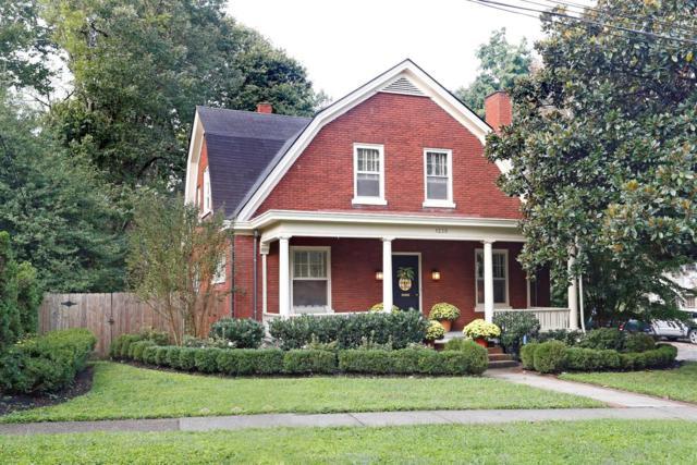 1230 Fincastle Road, Lexington, KY 40502 (MLS #1822357) :: Nick Ratliff Realty Team
