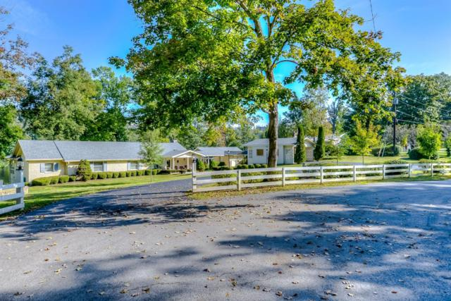 926 Chimney Rock Road, Harrodsburg, KY 40330 (MLS #1822391) :: Nick Ratliff Realty Team
