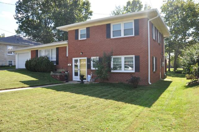 334 College Manor, Harrodsburg, KY 40330 (MLS #1822436) :: The Lane Team