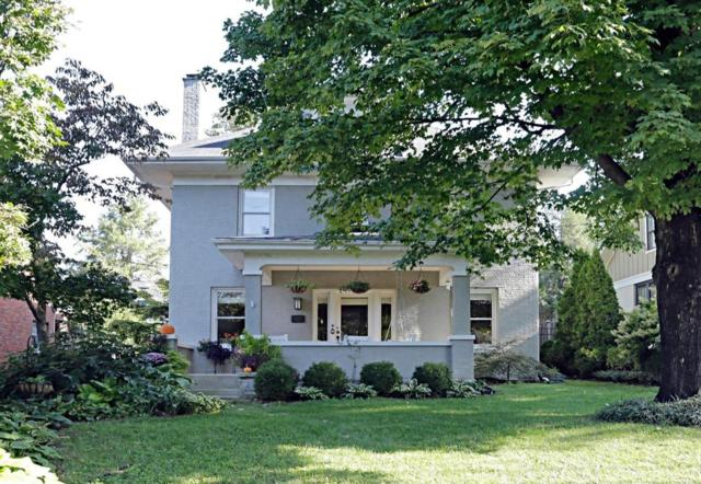 105 Shady Lane, Lexington, KY 40503 (MLS #1822620) :: Nick Ratliff Realty Team
