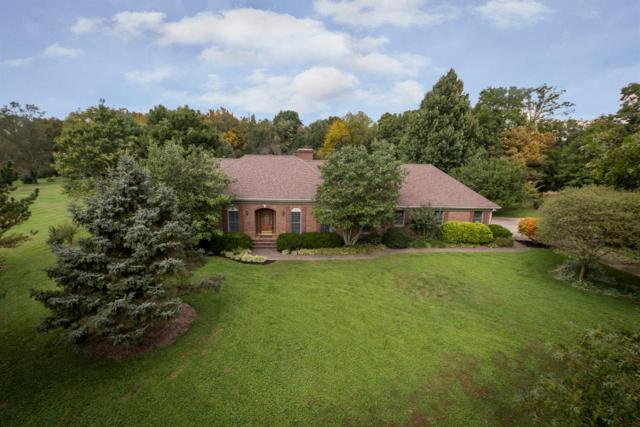 701 Stoneleigh Lane, Frankfort, KY 40601 (MLS #1822826) :: The Lane Team