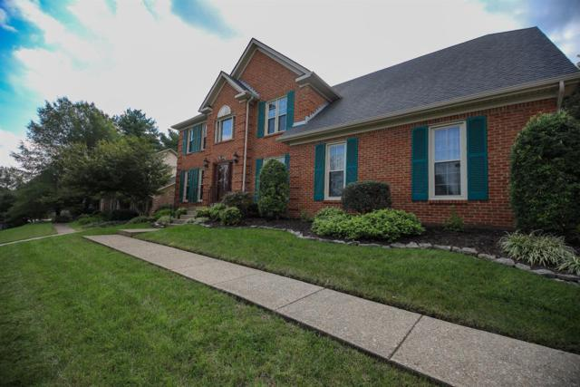 1304 Copper Run Boulevard, Lexington, KY 40514 (MLS #1822904) :: Sarahsold Inc.