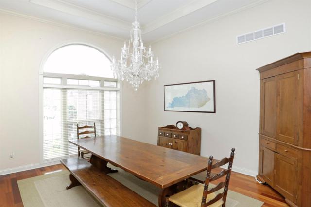 138 Cherry Hill Drive, Georgetown, KY 40324 (MLS #1822973) :: Gentry-Jackson & Associates