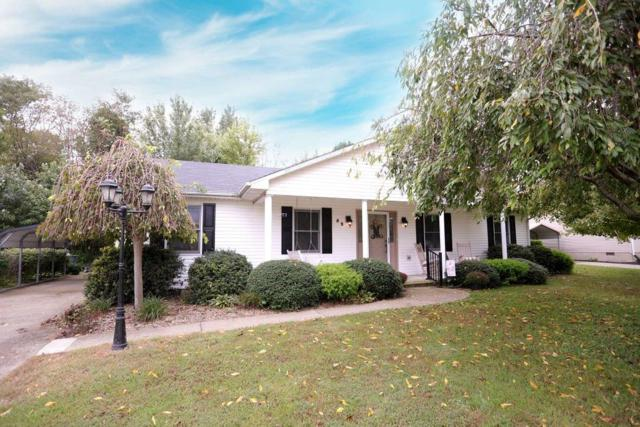 52 Johnson Avenue, Mt Sterling, KY 40353 (MLS #1823536) :: Nick Ratliff Realty Team