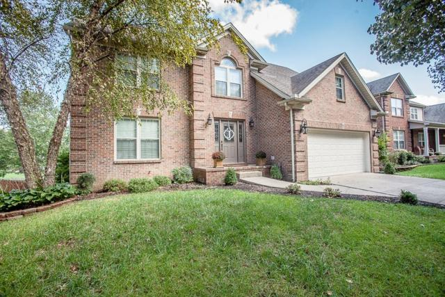 4174 Clearwater Way, Lexington, KY 40515 (MLS #1823618) :: The Lane Team