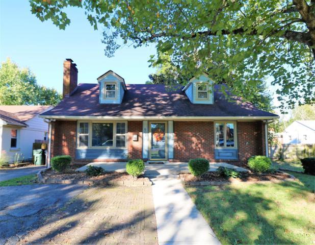603 Lane Allen Road, Lexington, KY 40504 (MLS #1823836) :: Gentry-Jackson & Associates