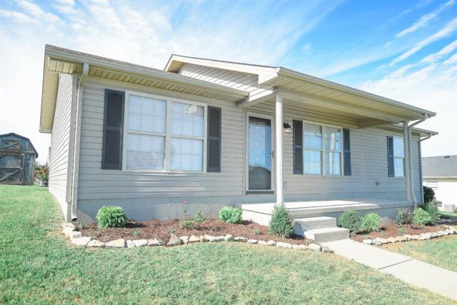 805 Vanda Branch Drive, Mt Sterling, KY 40353 (MLS #1824036) :: Gentry-Jackson & Associates