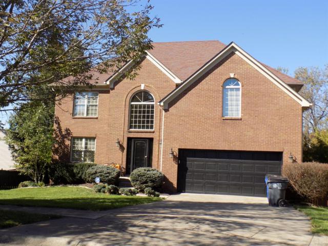 4689 Carita Woods Way, Lexington, KY 40515 (MLS #1824510) :: Gentry-Jackson & Associates