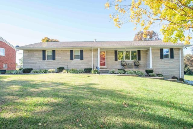 7 Redwing Drive, Winchester, KY 40391 (MLS #1824767) :: Nick Ratliff Realty Team