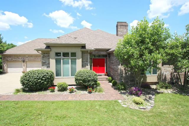 3573 Gloucester Drive, Lexington, KY 40510 (MLS #1824958) :: Shelley Paterson Homes | Keller Williams Bluegrass