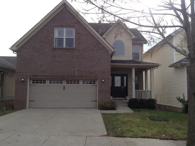 309 Long Branch Lane, Lexington, KY 40511 (MLS #1825120) :: Sarahsold Inc.