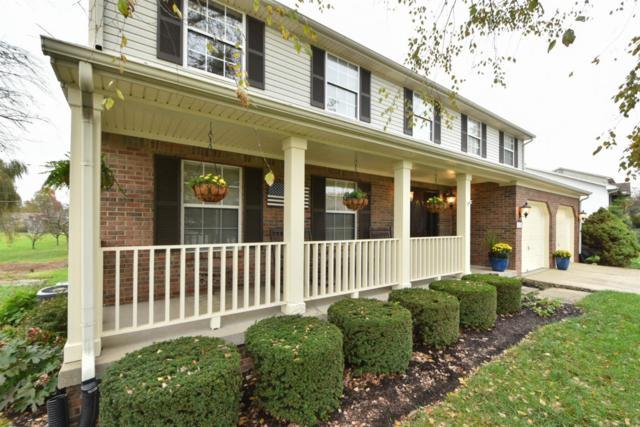 438 Tincher Drive, Versailles, KY 40383 (MLS #1825223) :: Sarahsold Inc.