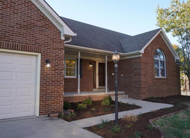 1079 Lakewood Circle, Versailles, KY 40383 (MLS #1825326) :: Sarahsold Inc.