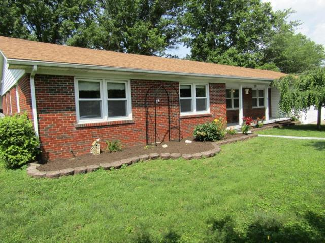 2 Redwing Drive, Winchester, KY 40391 (MLS #1825657) :: Nick Ratliff Realty Team