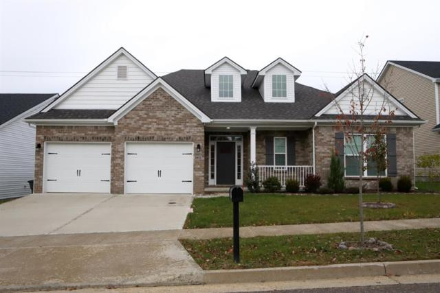 2453 Fieldrush Road, Lexington, KY 40511 (MLS #1825719) :: Nick Ratliff Realty Team