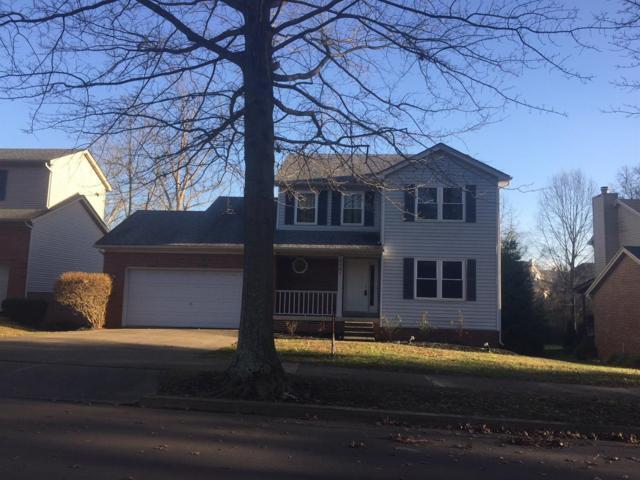 4661 Spring Creek Drive, Lexington, KY 40515 (MLS #1826007) :: Nick Ratliff Realty Team