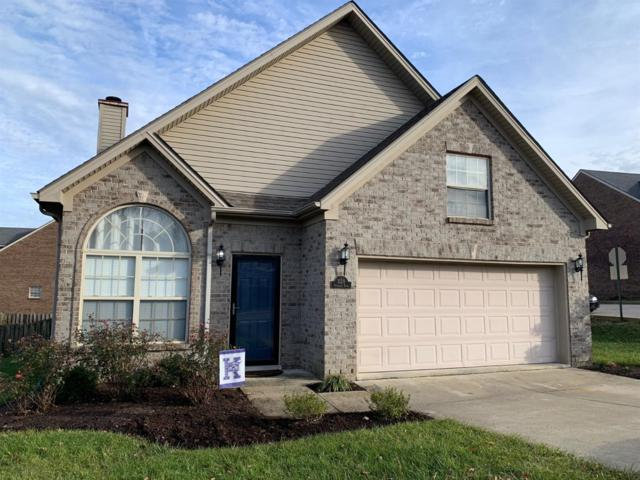 1120 Oatlands Park, Lexington, KY 40509 (MLS #1826046) :: Gentry-Jackson & Associates