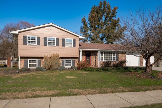 893 Summerville Drive, Lexington, KY 40504 (MLS #1826172) :: Nick Ratliff Realty Team