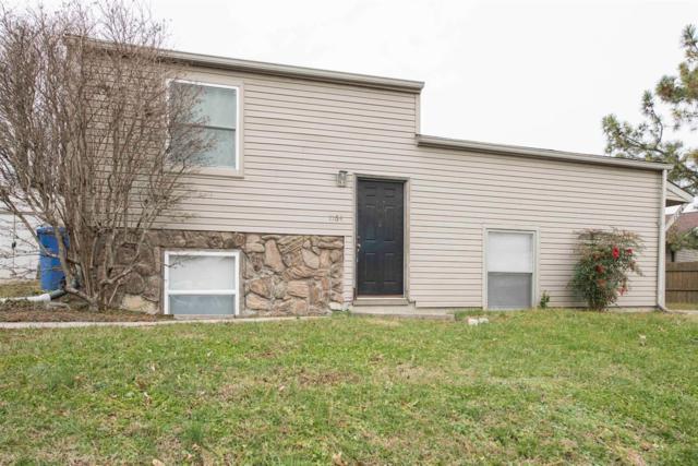 1166 Mt Rushmore Way, Lexington, KY 40515 (MLS #1826248) :: Sarahsold Inc.
