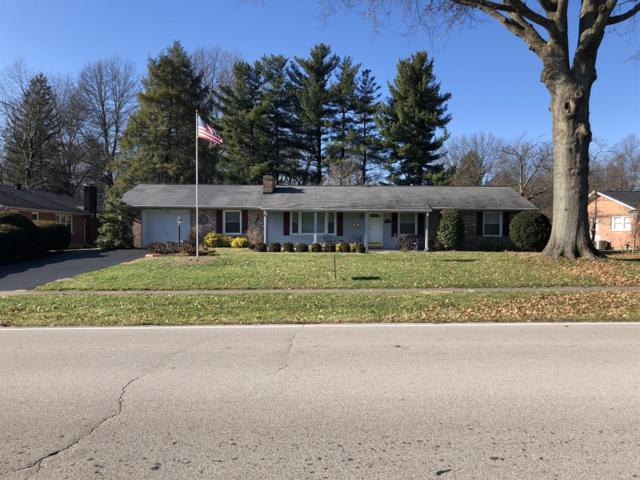 2905 Waco Road, Lexington, KY 40503 (MLS #1826305) :: Sarahsold Inc.