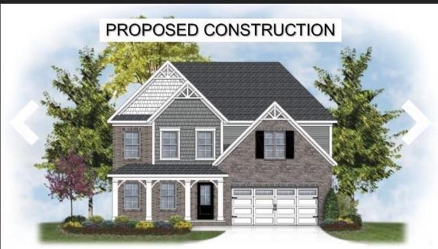 761 Mill Ridge Lot 10, Lexington, KY 40514 (MLS #1826517) :: Nick Ratliff Realty Team