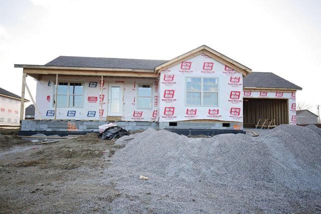 604 North Fork Dr, Berea, KY 40403 (MLS #1826793) :: Nick Ratliff Realty Team