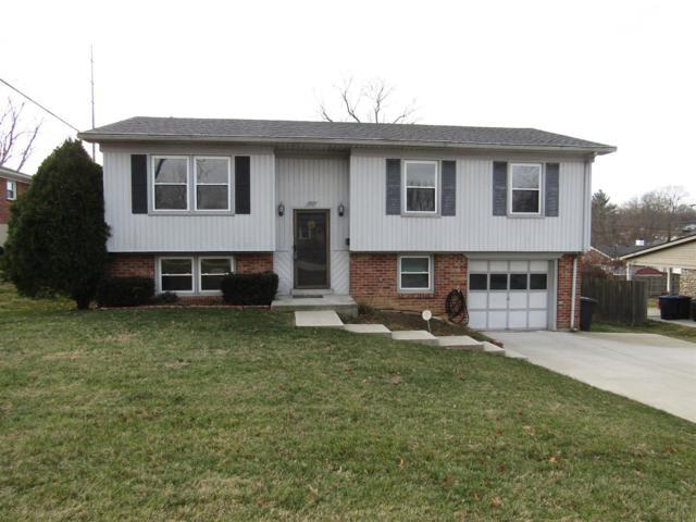 203 Knollwood Place, Frankfort, KY 40601 (MLS #1826822) :: Sarahsold Inc.