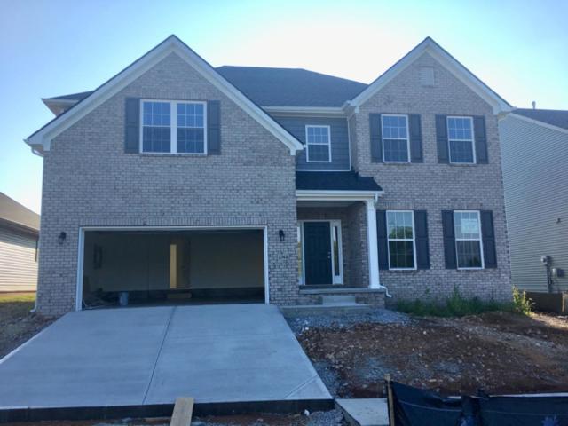 2745 Sandersville Road, Lexington, KY 40511 (MLS #1826871) :: Nick Ratliff Realty Team
