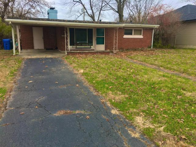 1567 Heron Lane, Lexington, KY 40503 (MLS #1826904) :: Nick Ratliff Realty Team