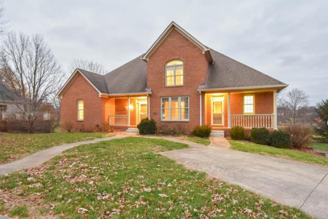 160 Raleigh Court, Danville, KY 40422 (MLS #1827130) :: Nick Ratliff Realty Team