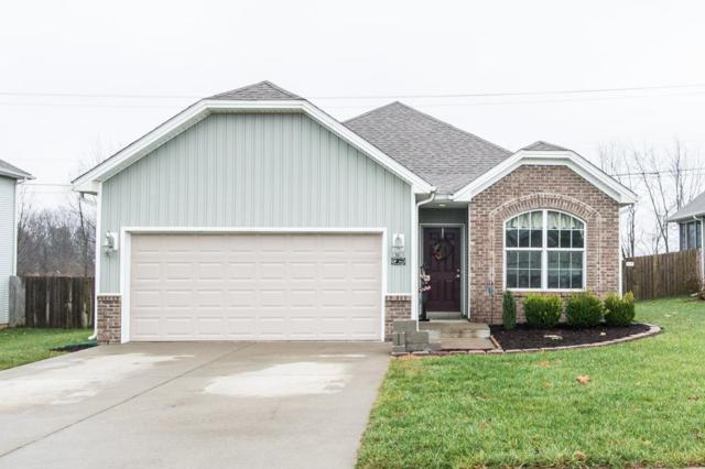 166 Sutton Place Boulevard, Georgetown, KY 40324 (MLS #1827459) :: Gentry-Jackson & Associates